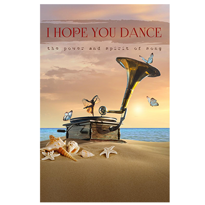 I Hope You Dance Movie