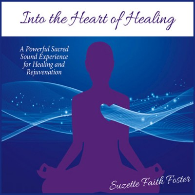 Into the Heart of Healing CD