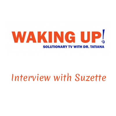 WAKING UP! Solutionary TV